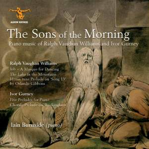 The Sons of the Morning