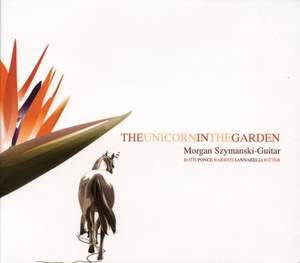The Unicorn in the Garden