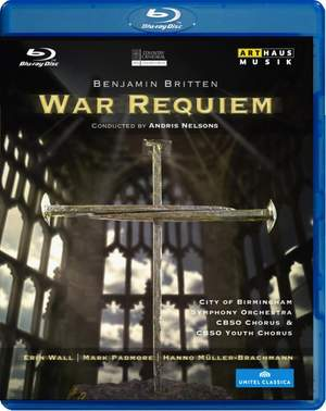 Britten's War Requiem: 50th anniversary in Coventry