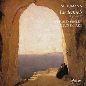Schumann: Liederkreis