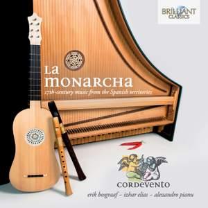La Monarcha