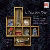 A Cavalier's Tour