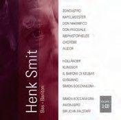 Henk Smit, Bass-Baritone Vol. 2