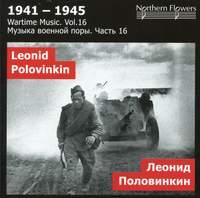Wartime Music Vol. 16