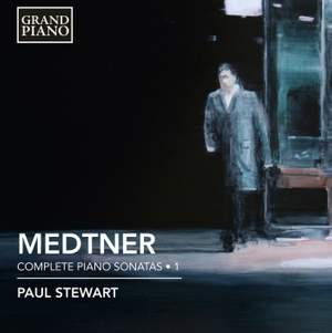 Medtner: Complete Piano Sonatas Volume 1 Product Image