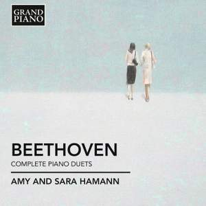 Beethoven: Complete Piano Duets