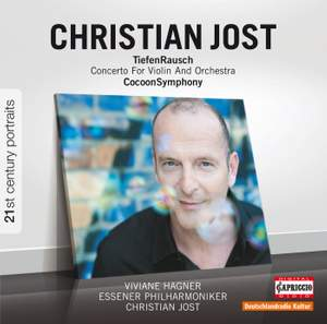 21st Century Portraits: Christian Jost