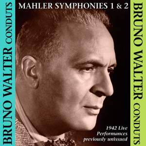 Bruno Walter's Mahler: The Early New York Recordings