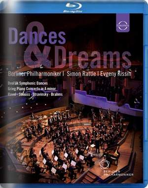 Dances & Dreams: Gala from Berlin 2011