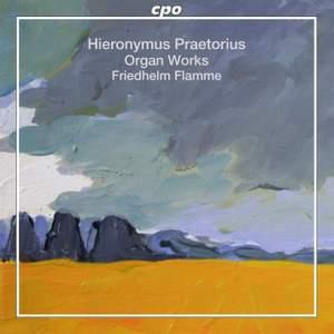 North German Organ Baroque Volume 9