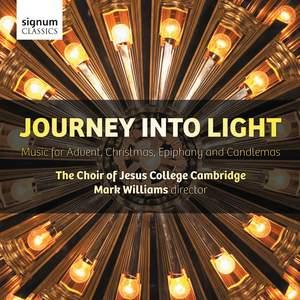 Journey Into Light