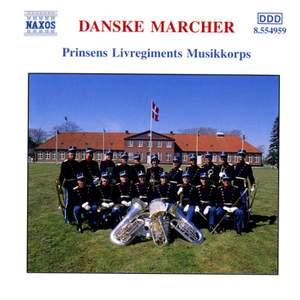 Danske Marcher