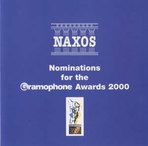 Gramophone Awards 2000 Product Image