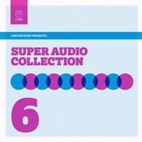 The Super Audio Collection Volume 6