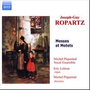 Ropartz: Messes et Motets Product Image
