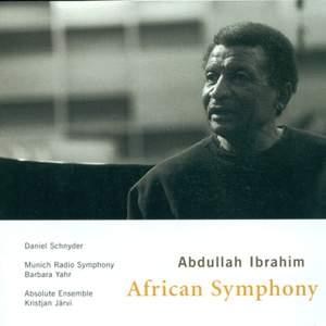 Ibrahim, Abdullah: African Symphony