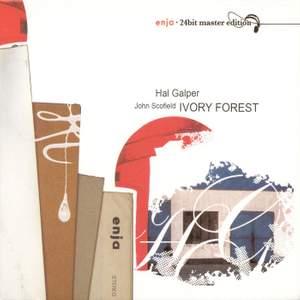 Galper, Hal: Ivory Forest