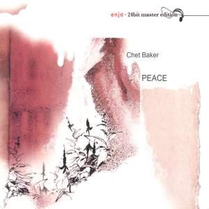 Baker, Chet: Peace