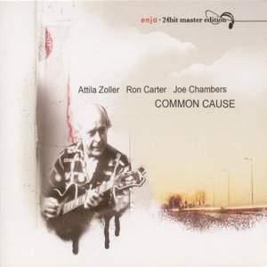 Zoller, Attila: Common Cause