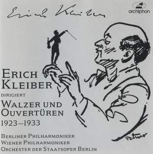 Waltzes and Overtures