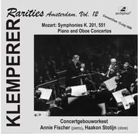 Klemperer Rarities: Amsterdam, Vol. 12