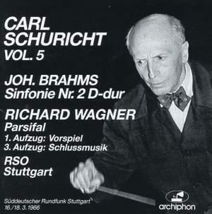 Brahms: Symphony No. 2