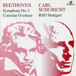 Carl Schuricht conducts Beethoven