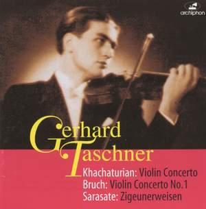 Gerhard Taschner (1944, 1947) Product Image