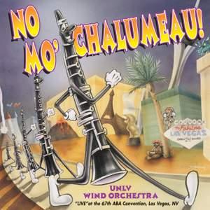 No Mo' Chalumeau!