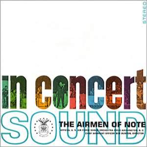 In Concert Sound