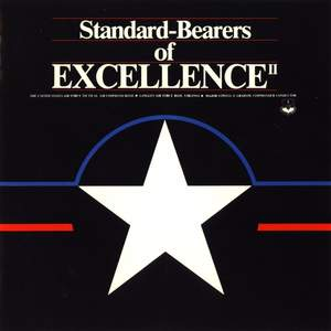 United States Air Force Tactical Air Command Band: Standard Bearers of Excellence II