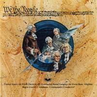 United States Air Force Tactical Air Command Band: We The People