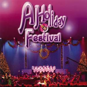 United States Army Band: A Holiday Festival Product Image