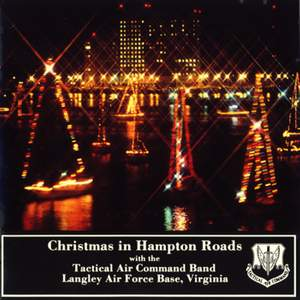 United States Tactical Air Command: Christmas in Hampton Roads