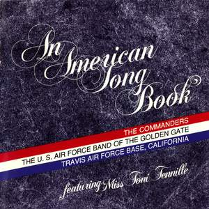 An American Song Book Product Image