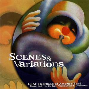 Scenes and Variations