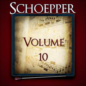 Schoepper, Vol. 10 of the Robert Hoe Collection Product Image