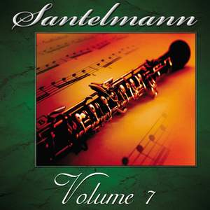 Santelmann, Vol. 7 of the Robert Hoe Collection Product Image
