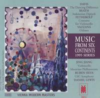 Music from 6 Continents (1995 Series)