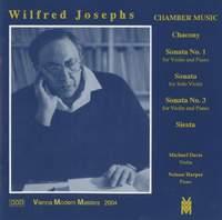Josephs: Chamber Music