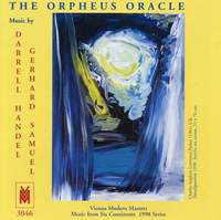 Music from 6 Continents (1998 Series): The Orpheus Oracle