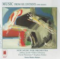 Music from 6 Continents (1998 Series)