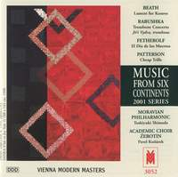 Music from 6 Continents (2001 Series)