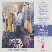 Music from 6 Continents (2006 Series)