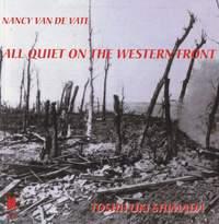 Van de Tate: All Quiet on the Western Front