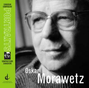 Morawetz, O.: Harp Concerto / Tribute To Mozart / Suite for Piano / The Railway Station (Canadian Composers Portraits)