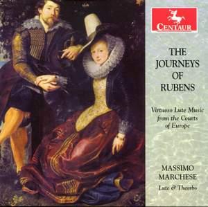 The Journeys of Rubens