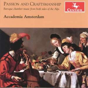 Passion & Craftsmanship