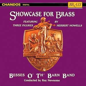 Showcase for Brass