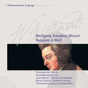 Mozart: Requiem in D minor, K626 Product Image